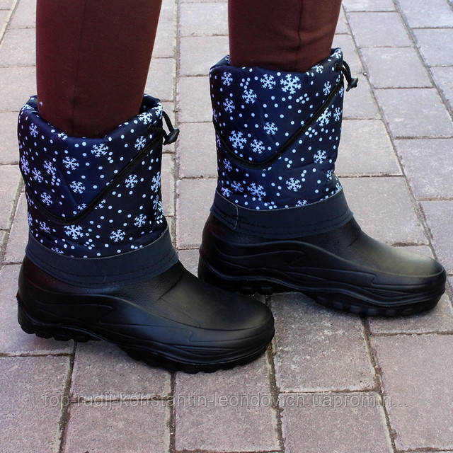 f75fa3ac461b Женские зимние сапоги Джерси на пене по самой низкой цене. Дешевая обувь  хорошего качества от производителя. Данная модель отличается очень легкой  подошвой ...