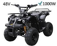 Электроквадроцикл Profi HB-EATV 1000D  (48 v,1000w, 45 км/ч)