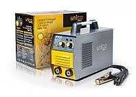Сварочный инверторный аппарат Unica MMA-291