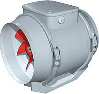 Ремонт двигателя канального вентилятора в Киеве