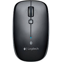 Мышь Logitech M557 Black