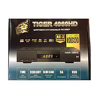 Спутниковый ресивер Tiger 4060 HD Dolby Digital AC3