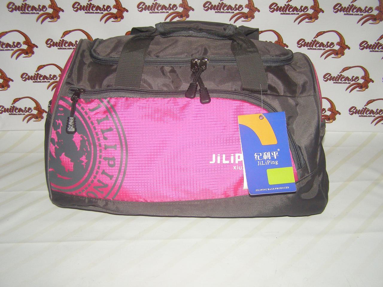 0ec70c05 Спортивная сумка JILIPING 28л - Интернет-магазин «Валіза». в Конотопе