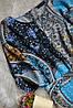 Блуза с вырезами на плечах и поясом River Island, фото 2
