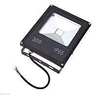 Светодиодный фитопрожектор 30 вт IP65
