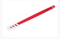 Силиконовый скребок малый красный,Tupperware