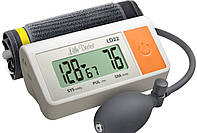 Полуавтоматический тонометр Little Doctor LD-22 (Сингапур) напівавтомат литл доктор