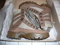 Тактические ботинки COMBAT ZONE CHAUDE от Meindl™