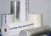 Тепло-, шумо- и гидроизоляция из пенополиэтилена.
