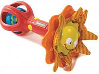 Погремушка для малыша с рождения Подсолнух  Tiny Love (Тини Лав)