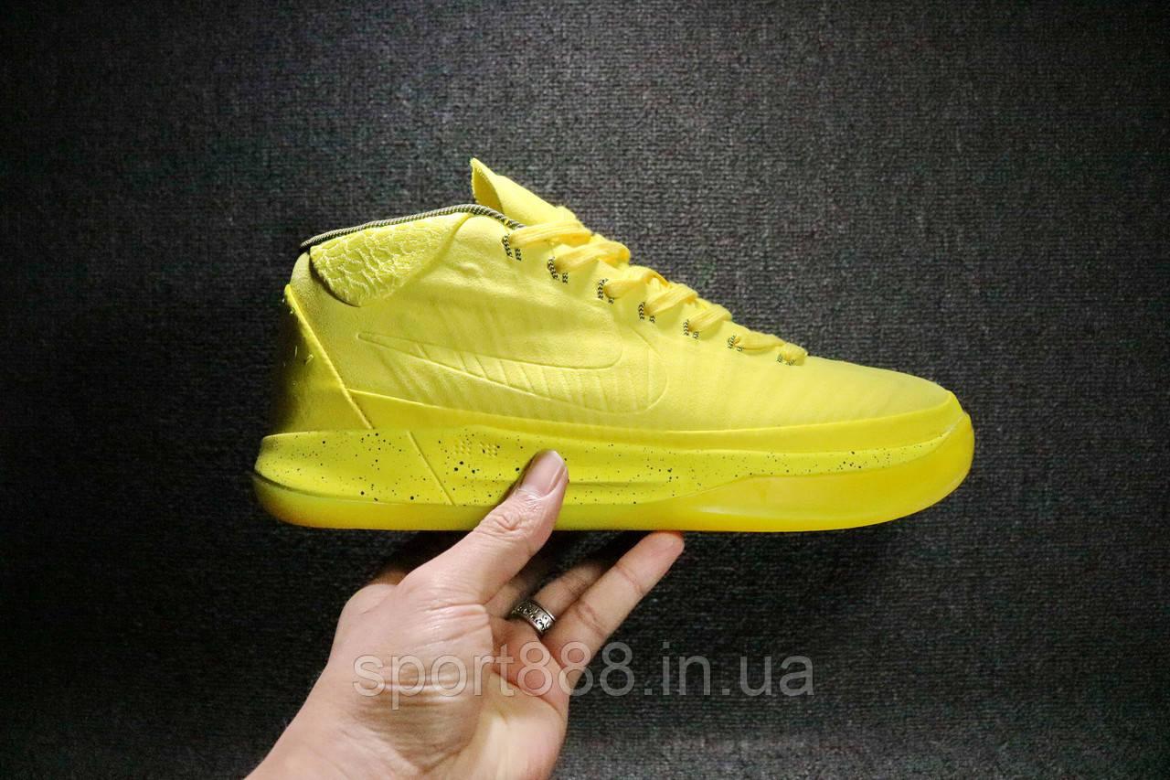 """0b17b742e0af Nike Kobe A.D. Mid """"Optimism"""" мужские кроссовки"""