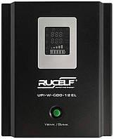 Источник бесперебойного питания RUCELF UPI-W-600-12-EL