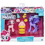 Набор My Little Pony Принцесса Луна и Пинки Пай Празднование со сладостями, фото 2