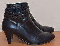 ботинки женские на каблуке B.C б/у из Германии