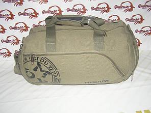 Спортивная сумка с брезента MDY 38Л