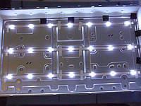 "Светодиодные LED-линейки 43"" V16.5 ART3 2743 Rev0.1 1 (матрица LC430DUE-FJA1)., фото 1"