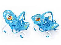 Качалка-колыбель Baby Tilly BT-BB-0001 BLUE