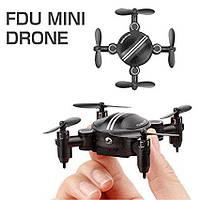 FDJ Mini Drone мини дрон беспилотник с HD-камерой и поддержкой WIFI, фото 1
