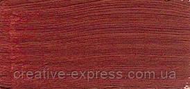 Фарба олійна, Англійська червона, 60мл, Renesans, фото 2