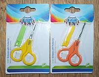 Ножнички с футляром Canpol babies