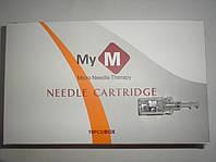 Насадка (36 микроигл) для электрического дермоштампа