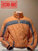 Куртка мужская 44-46р. Осень, зима;