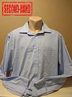 Рубашка мужская 44-46р. Всесезонная;