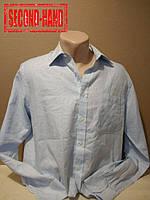 Рубашка мужская 48-50р. Всесезонная;