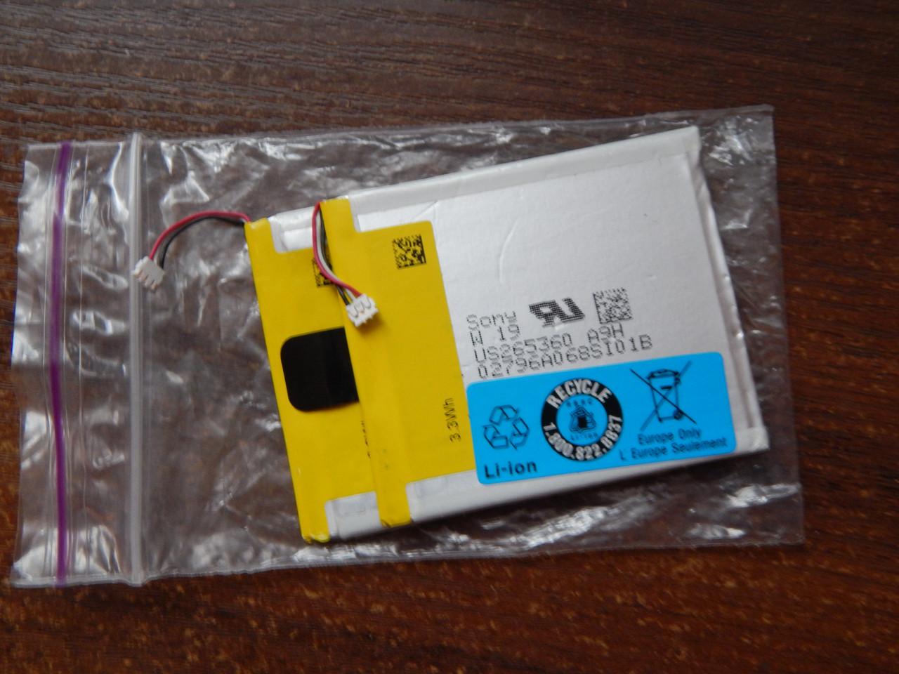 Аккумулятор, батарея Sony prs-350