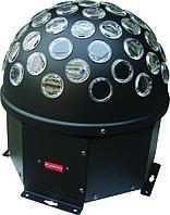 Светодиодный LED прибор POWER light D9009