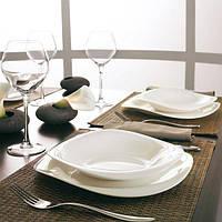 Набор столовой посуды Luminarc VOLARE Bone 19 приборов