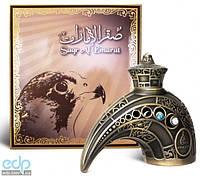 Khalis Saqar Al Emarat - парфюмированное масло - 20 ml. Оригинал!