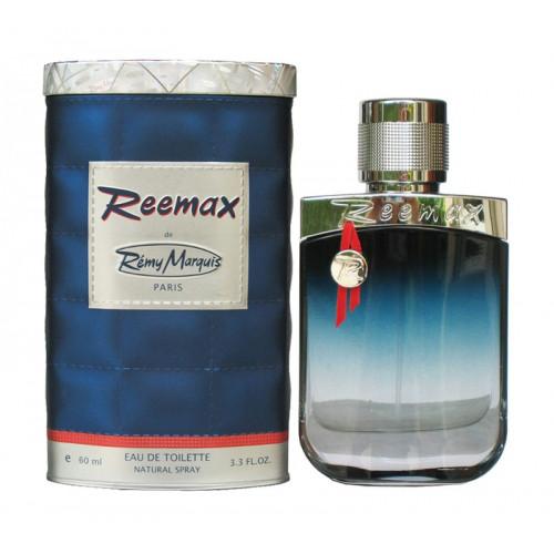 Remy Marquis Reemax Мужская Туалетная вода 100ml (оригинал)