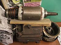 Перемотка двигателя центробежного вентилятора. Киев