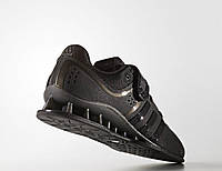 Профессиональные Штангетки adidas adiPower Weightlifting Black