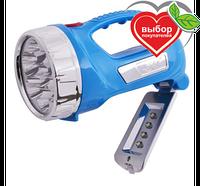 Фонарь аккумуляторный переносной Luxury 2804 LED