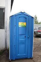 Мобильная туалетная кабина «Стандарт» (Россия)