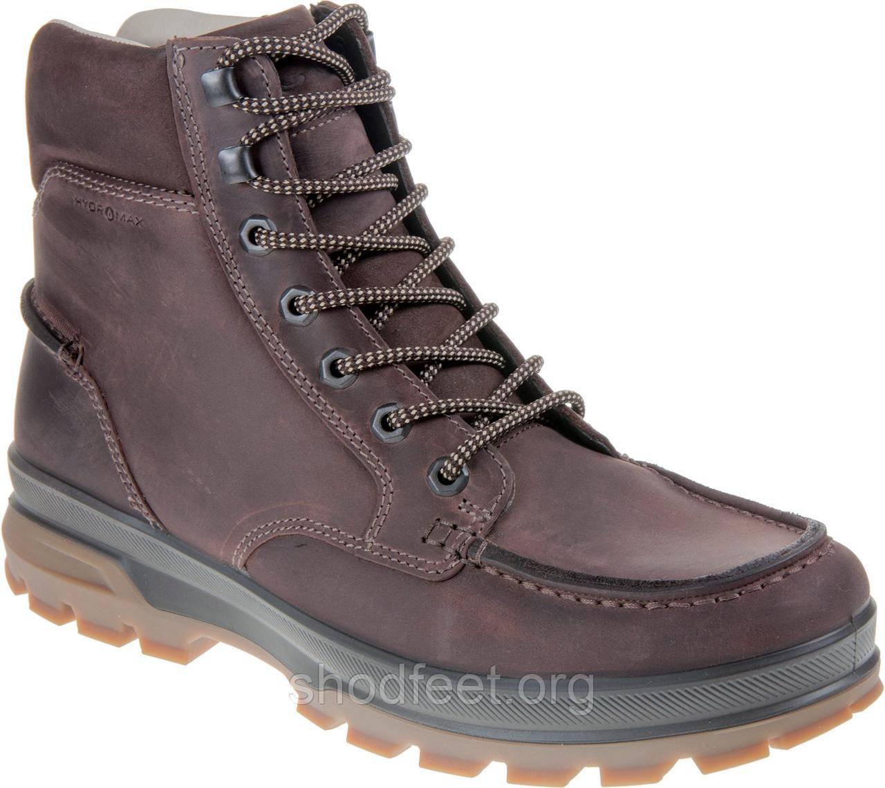 Мужские ботинки Ecco Rugged Track 838014-58290