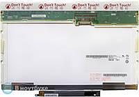 """Матрица 12.1"""" WXGA 1280x800, AU Optronics B121EW07 V.1, TFT, LED, 20-pin (правый разьем), глянцевая"""
