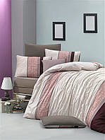 КПБ VICTORIA  Sateen BambooTouch VENA 200*220/2*50*70/2*70*70
