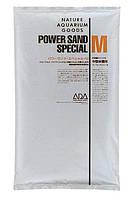 Грунтовая подкормка  для аквариума Power Sand Special-M 6л