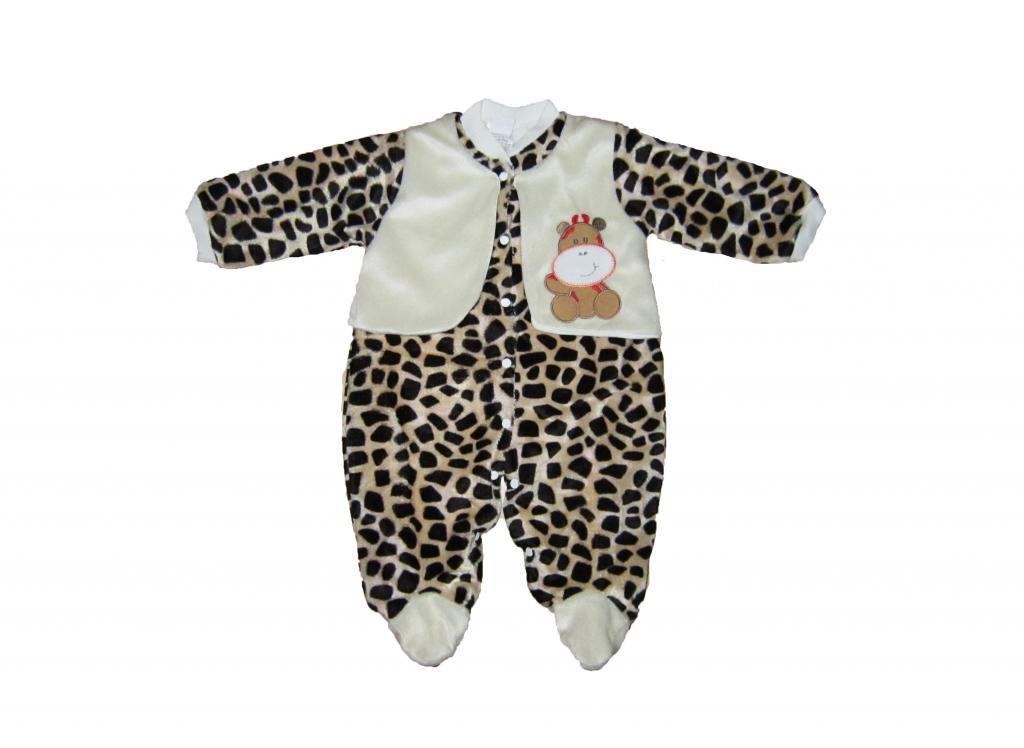 Человечки детские для мальчика или девочки. bobisco 823