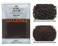 Грунт для аквариума Aqua Soil - Amazonia  9л