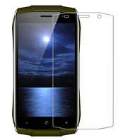 "Противоударное защитное стекло для Homtom ZOJI Z6 4,7"", фото 1"