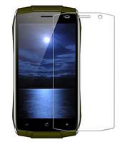 Премиум стекло оригинал 100%  для ZOJI Z6 с перфорацией (отверстием) под динамик, камеру...., фото 1