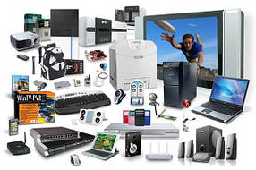 Электроника и гаджеты
