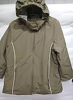 Ветровка-куртка Outburst 98 хаки
