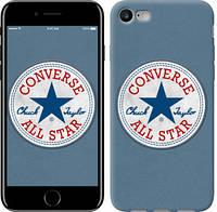 "Чехол на смартфонов Converse. All star ""3683c-336-9083"""