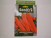 Семена Морковь ранняя Артек 20 граммов  SeedEra