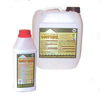 Фунгицидный грунт Д-07 от грибков и плесени, 5 л.